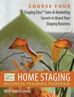 home staging training