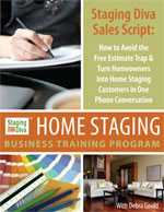 home staging checklist image
