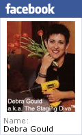 Debra Gould's Facebook profile